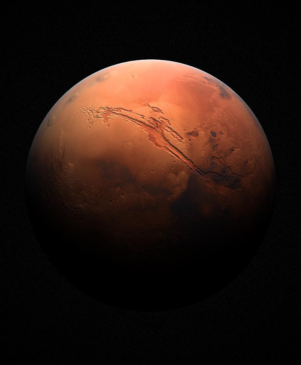 Мая для, крутые картинки с марсом